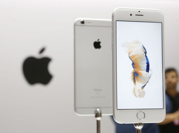 'iPhone stuurt belhistorie naar Apple'