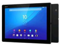 Review: Sony Xperia Z4 Tablet