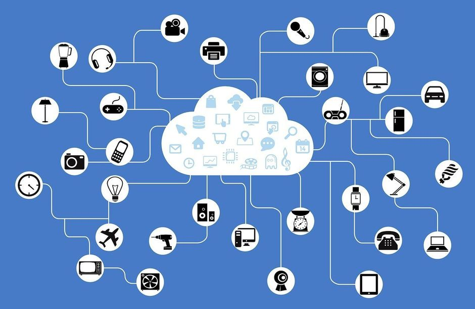 Salesforce stelt Internet of Things-cloud voor