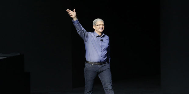 De 6 standpunten van Apple-CEO Tim Cook