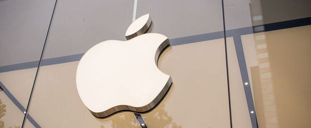 Apple start met testen 5G