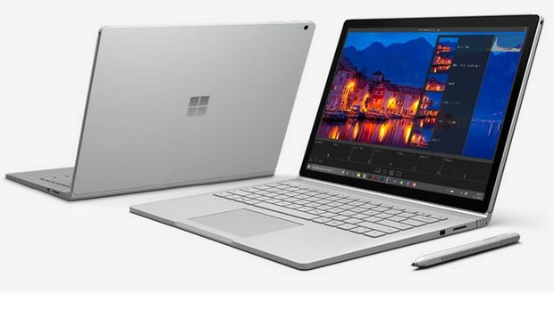 Lenovo weigert Microsofts Surface te verkopen