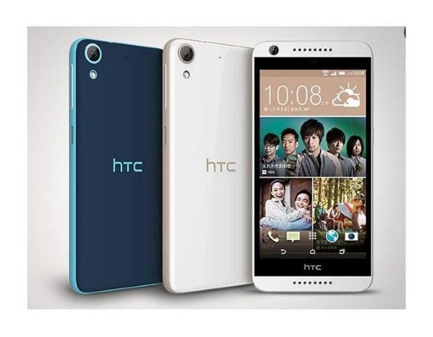 Review: HTC Desire 626 Android-smartphone