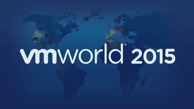 VMworld 2015: Dell domineert de bekendmakingen