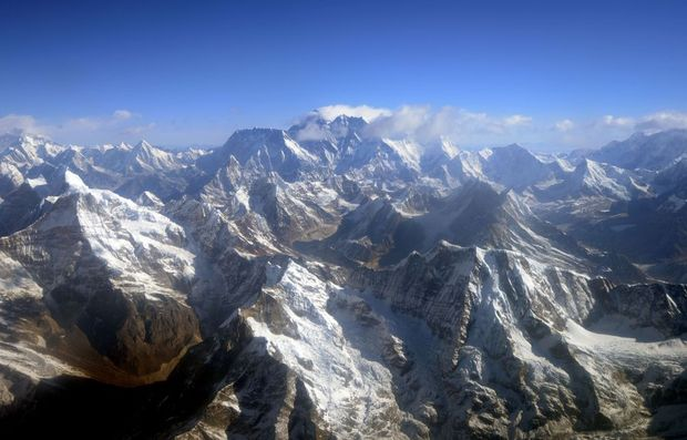 Surfen via 4G op Mount Everest