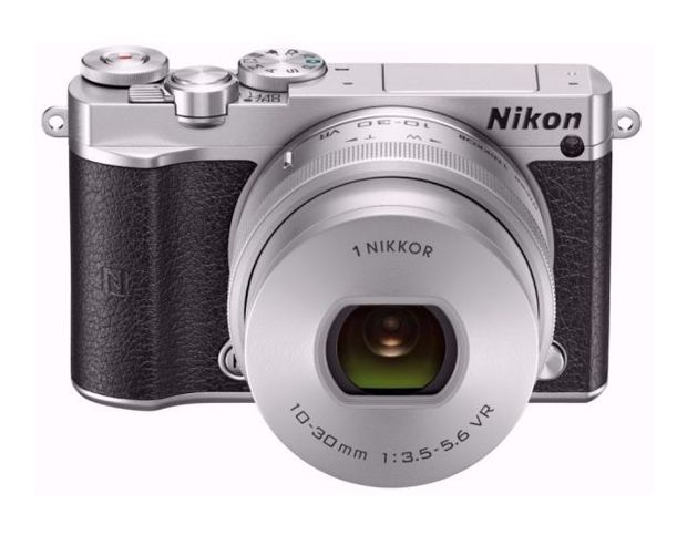 Review: Nikon 1 J5 compacte systeemcamera