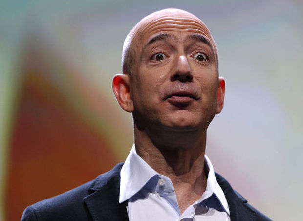 Amazon weerlegt claims van Oracle: 'Veel geblaas'