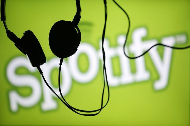 Spotify zet in op podcasts
