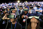 In beeld: Dit was het Mobile World Congress