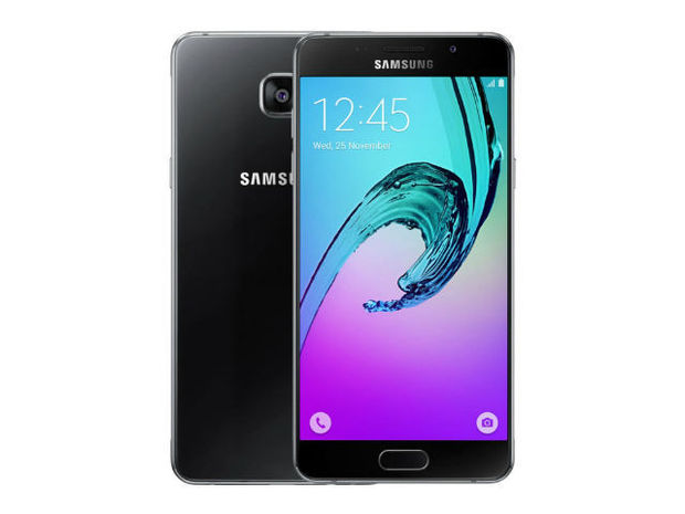 Review: Samsung Galaxy A5 (2016) Android-smartphone