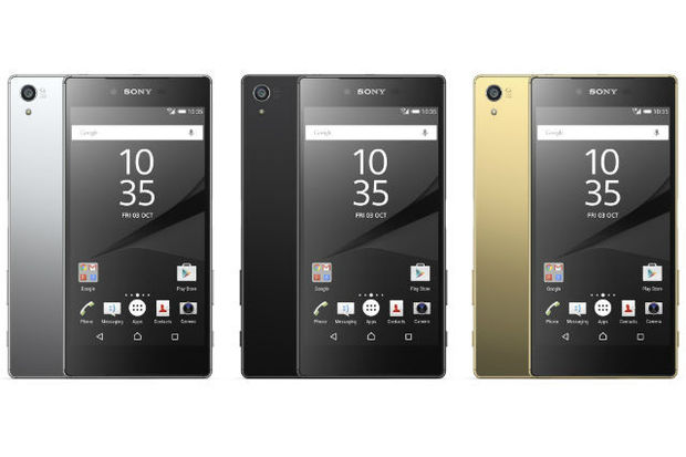 Review: Sony Xperia Z5 Premium Android-smartphone