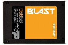 Patriot Blast 960gb ssd