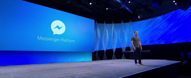 Ook end-to-end-encryptie voor Facebook Messenger