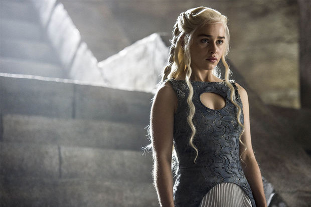 Game of Thrones pakt pornosite aan