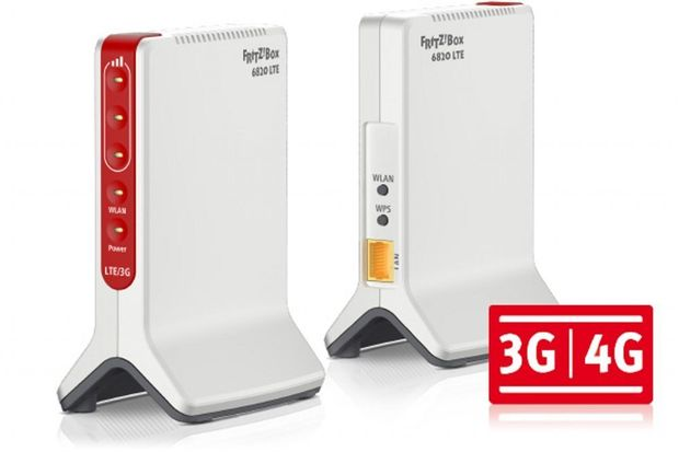 Review: overal inzetbare 3G/4G-router