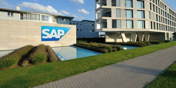 SAP steekt 2 miljard in Internet of Things