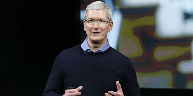 Apple's afterparty wordt georganiseerd door Microsoft