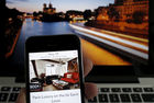 'Airbnb is 30 miljard dollar waard'